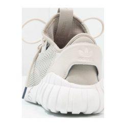 Trampki męskie: adidas Originals TUBULAR DOOM SOCK PK  Tenisówki i Trampki trace khaki/vintage white