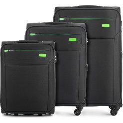 Walizki: V25-3S-22S-10 Zestaw walizek