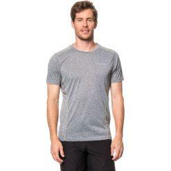 """T-shirty męskie: Koszulka funkcyjna """"Unified"""" w kolorze szarym"""