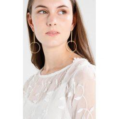 Sukienki hiszpanki: Navy London ROWENA Sukienka letnia white