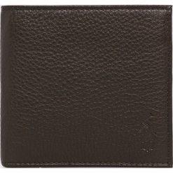 Polo Ralph Lauren - Portfel. Czarne portfele męskie marki Polo Ralph Lauren, z materiału. Za 299,90 zł.