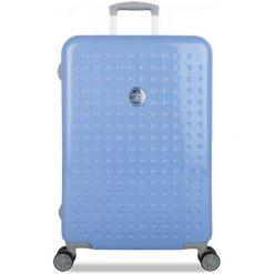 Suitsuit Matrix Serenity M. Niebieskie walizki marki Suitsuit. Za 544,00 zł.