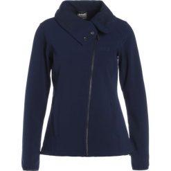 Jack Wolfskin VALLEY Kurtka z polaru midnight blue. Niebieskie kurtki sportowe damskie marki Jack Wolfskin, l, z elastanu. W wyprzedaży za 263,40 zł.