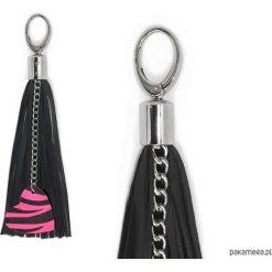Torebki klasyczne damskie: Brelok do torebki lub kluczy.