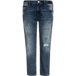 Next FIVE POCKET  Jeans Skinny Fit blue smokey. Niebieskie jeansy męskie regular Next, z bawełny. Za 129,00 zł.