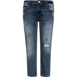 Spodnie męskie: Next FIVE POCKET  Jeans Skinny Fit blue smokey