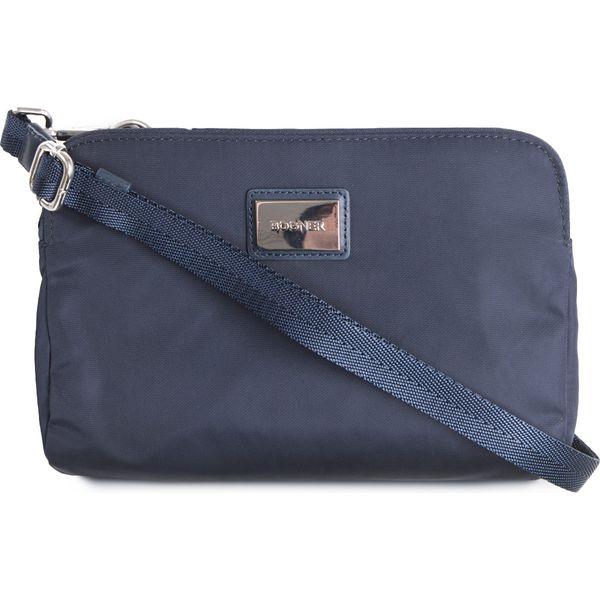 61ac768884116 Torebka BOGNER ADINA - Niebieskie torebki klasyczne damskie Bogner ...