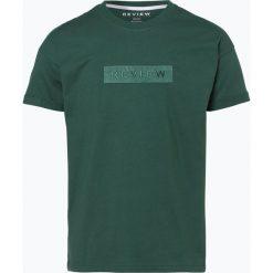 T-shirty męskie: Review - T-shirt męski, zielony