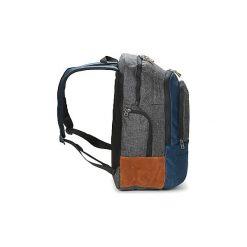 Plecaki Quiksilver  1969SPECIAL. Niebieskie plecaki męskie Quiksilver. Za 202,30 zł.