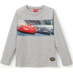 T-shirty chłopięce z długim rękawem: T-shirt z długim rękawem 2 – 10 lat