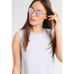 Okulary przeciwsłoneczne damskie: Le Specs ZEPHYR Okulary przeciwsłoneczne goldcoloured