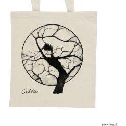 Shopper bag damskie: Drzewo – torba – 2 kolory