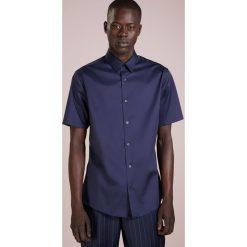 Tiger of Sweden JOAR Koszula biznesowa royal blue. Brązowe koszule męskie marki Tiger of Sweden, m, z wełny. Za 369,00 zł.