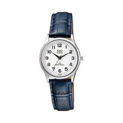 Zegarki damskie: Q&Q C215-806 - Zobacz także Książki, muzyka, multimedia, zabawki, zegarki i wiele więcej