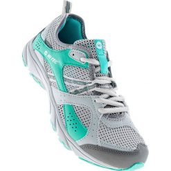 Buty damskie: Hi-tec Buty CERES WO'S MID GREY/LIGHT GREY/MINT GREEN 37