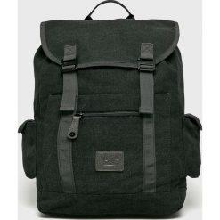 Caterpillar - Plecak Flash. Czarne plecaki męskie Caterpillar. W wyprzedaży za 199,90 zł.