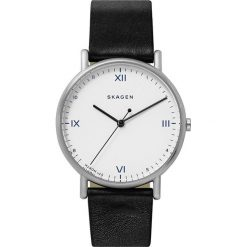 Skagen - Zegarek SKW6412. Szare zegarki męskie Skagen, szklane. W wyprzedaży za 399,90 zł.