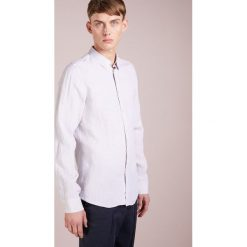 Koszule męskie na spinki: J.LINDEBERG DANIEL Koszula pale powder
