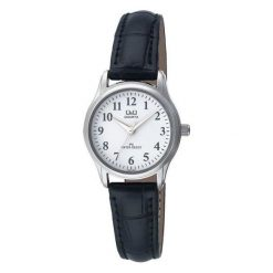 Zegarki damskie: Zegarek Q&Q Damski C169-304 Klasyczny