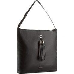 Torebka GINO ROSSI - XH3222-ELB-BGBW-9999-T 99/99. Czarne torebki klasyczne damskie Gino Rossi. W wyprzedaży za 379,00 zł.