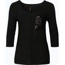 T-shirty damskie: Key Largo – Koszulka damska – Susi, czarny
