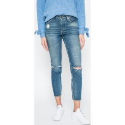 Spodnie damskie: Tommy Jeans - Jeansy