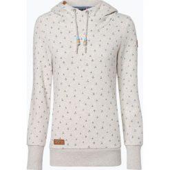 Ragwear - Damska bluza nierozpinana – Gripy Print, czarny. Czarne bluzy damskie marki Ragwear, l. Za 309,95 zł.