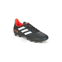 Buty do piłki nożnej adidas  PREDATOR 18.4 FxG. Czarne buty skate męskie Adidas, do piłki nożnej. Za 215,20 zł.