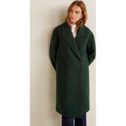 Odzież damska: Mango - Płaszcz Brownie1