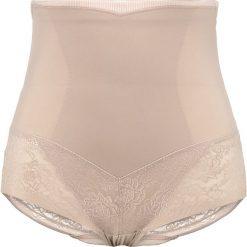 Maidenform Bielizna korygująca body beige. Brązowa bluzki body marki Maidenform, z elastanu. Za 189,00 zł.