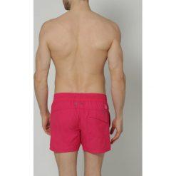 Brunotti CRUNOT Szorty kąpielowe pink. Niebieskie kąpielówki męskie marki Brunotti, m, z denimu. W wyprzedaży za 135,20 zł.
