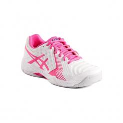 Buty tenisowe Asics Gel Game damskie. Różowe buty do tenisu damskie marki Asics. W wyprzedaży za 199,99 zł.