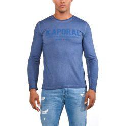 T-shirty męskie: T-shirt z dekoltem w serek i krótkim rękawem