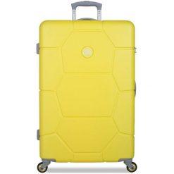 Walizki: Suitsuit Walizka Caretta, L, Blazing Yellow