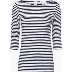 ARMEDANGELS - Koszulka damska – Arja, niebieski. Niebieskie t-shirty damskie ARMEDANGELS, l. Za 179,95 zł.