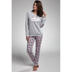 Piżamy damskie: Damska piżama My Family