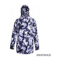 SOFTSHELL Snow Army snowboardowa kurtka damska. Brązowe bluzy z kapturem damskie marki QUECHUA, na zimę, m, z materiału. Za 539,00 zł.