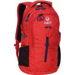 """Plecaki damskie: Plecak """"Centrum"""" w kolorze czerwonym – 30 x 48 x 5 cm"""