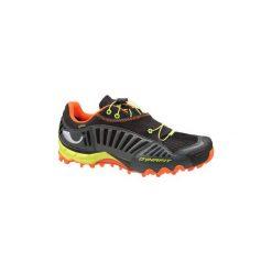 Buty do biegania Dynafit  64020-0788 MS Feline GTX. Czerwone buty do biegania męskie marki Dynafit, z materiału. Za 499,10 zł.