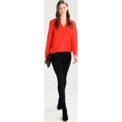 Bluzki asymetryczne: KIOMI TALL Bluzka orange