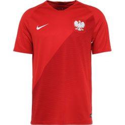 Nike Performance POLEN Koszulka reprezentacji sport red/gym red/white. Czerwone bluzki sportowe damskie Nike Performance, xxl, z materiału. Za 359,00 zł.