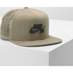 Czapki damskie: Nike SB AERO PRO Czapka z daszkiem neutral olive/black