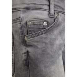 Blue Effect Szorty jeansowe light grey. Szare spodenki chłopięce marki Blue Effect, z bawełny. Za 129,00 zł.