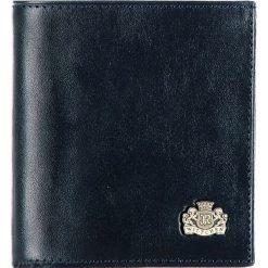Portfel 10-1-065-N. Niebieskie portfele damskie marki Wittchen. Za 259,00 zł.