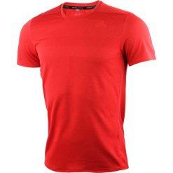 T-shirty męskie: koszulka do biegania męska ADIDAS SUPERNOVA SHORT SLEEVE TEE / S94378 – ADIDAS SUPERNOVA SHORT SLEEVE TEE