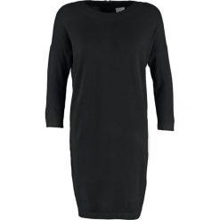 Sukienki: Vero Moda VMGLORY  Sukienka dzianinowa black