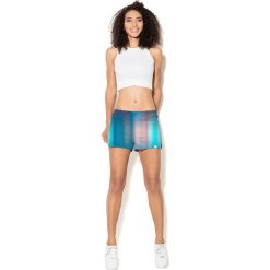 Colour Pleasure Spodnie damskie CP-020 79 niebieskie r. 3XL/4XL. Spodnie dresowe damskie Colour pleasure, xl. Za 72,34 zł.