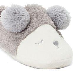 Kapcie damskie: Pantofle klapki