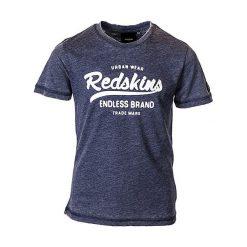 T-shirty chłopięce: Koszulka w kolorze granatowym