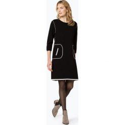 Apanage - Sukienka damska, czarny. Czarne sukienki Apanage, l, retro. Za 579,95 zł.